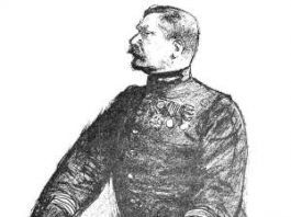 Colonel Henry