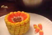 Candy Corn A-ha!