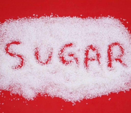 Why does sugar make kids hyper
