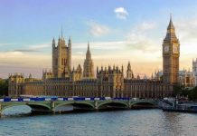 Palace of Westminster and Parliament