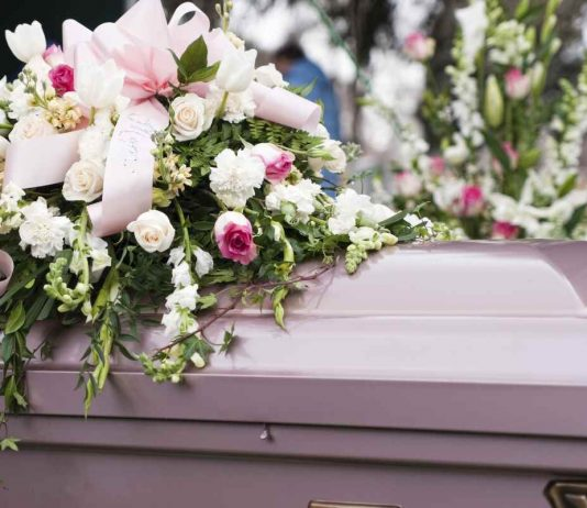 What happens if someone can't afford to pay for a funeral