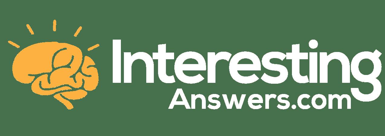 Interesting Answers