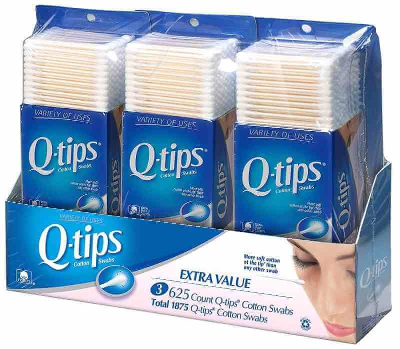 Why Are They Called Q Tips Interesting Answers