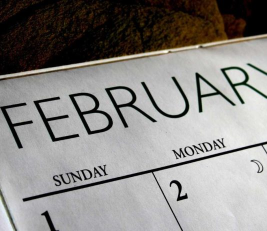 Why are there only 28 days in February?