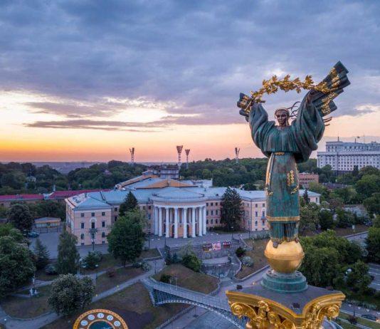 The Ukraine picture